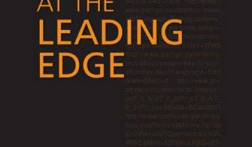 Digital State at the Leading Edge by Sandford Borins