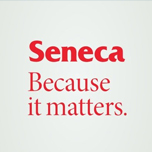 Seneca Because it Matters