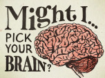 pick-your-brain